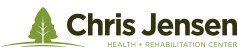 Chris Jensen Health